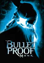 Bulletproof Monk - 11 x 17 Movie Poster - Style B