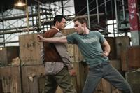 Bulletproof Monk - 8 x 10 Color Photo #1