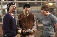 Bulletproof Monk - 8 x 10 Color Photo #4
