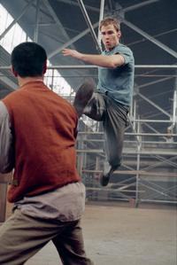 Bulletproof Monk - 8 x 10 Color Photo #21