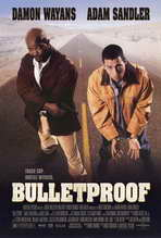 Bulletproof - 11 x 17 Movie Poster - Style A