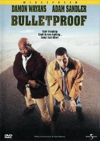 Bulletproof - 11 x 17 Movie Poster - Style B