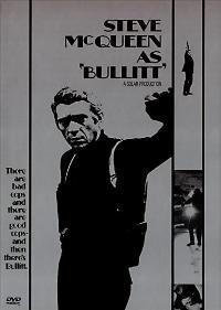Bullitt - 11 x 17 Movie Poster - Style I