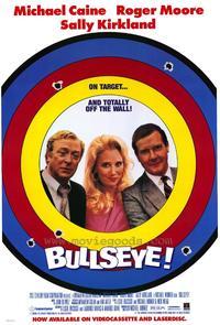 Bullseye! - 27 x 40 Movie Poster - Style A