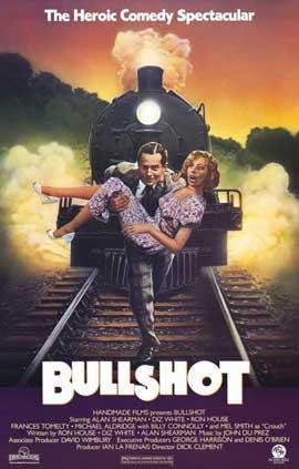 Bullshot - 11 x 17 Movie Poster - Style A