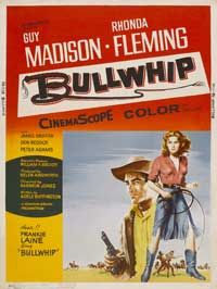 Bullwhip - 27 x 40 Movie Poster - Style B