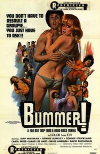 Bummer - 11 x 17 Movie Poster - Style A
