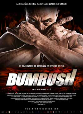Bumrush - 43 x 62 Movie Poster - Canadian Style A