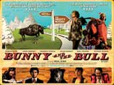 Bunny and the Bull - 11 x 17 Movie Poster - UK Style A