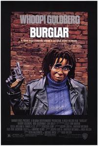 Burglar - 27 x 40 Movie Poster - Style A