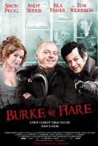 Burke and Hare - 11 x 17 Movie Poster - Style A