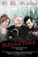 Burke and Hare - 43 x 62 Movie Poster - Bus Shelter Style A
