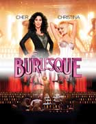 Burlesque - 11 x 14 Movie Poster - Style A