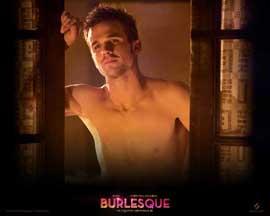 Burlesque - 11 x 14 Movie Poster - Style E