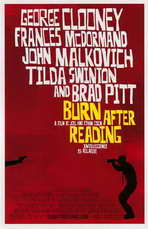 Burn After Reading - 11 x 17 Movie Poster - Style A