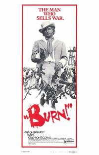 Burn! - 11 x 17 Movie Poster - Style B