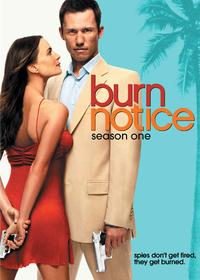 Burn Notice (TV) - 11 x 17 TV Poster - Style A