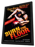 Burn the Floor (Broadway)