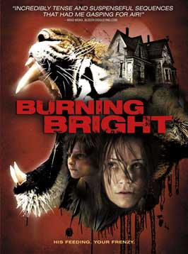 Burning Bright - 27 x 40 Movie Poster - Style A
