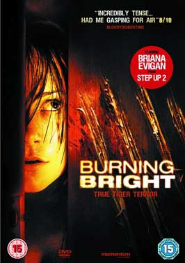 Burning Bright - 11 x 17 Movie Poster - UK Style A