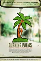 Burning Palms - 27 x 40 Movie Poster - Style A