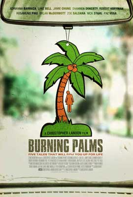Burning Palms - 11 x 17 Movie Poster - Style A