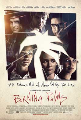 Burning Palms - 11 x 17 Movie Poster - Style C
