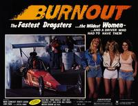 Burnout - 11 x 14 Movie Poster - Style A