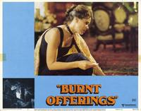 Burnt Offerings - 11 x 14 Movie Poster - Style E