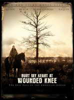 Bury My Heart at Wounded Knee - 11 x 17 Movie Poster - Style F