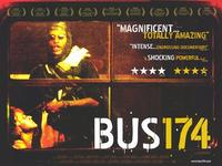 Bus 174 - 11 x 14 Movie Poster - Style A
