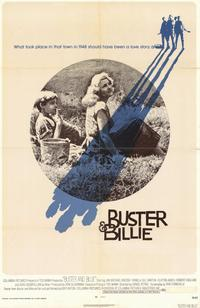 Buster and Billie - 11 x 17 Movie Poster - Style A