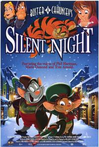 Buster & Chaunceys Silent Night - 11 x 17 Movie Poster - Style A