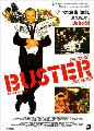 Buster - 27 x 40 Movie Poster - Spanish Style B