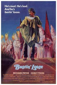 Bustin' Loose - 27 x 40 Movie Poster - Style A