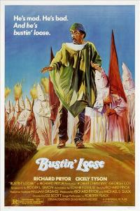 Bustin' Loose - 11 x 17 Movie Poster - Style B