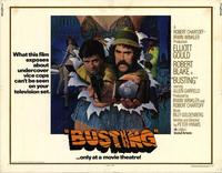 Busting - 11 x 14 Movie Poster - Style A