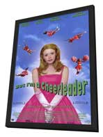 But I'm a Cheerleader - 11 x 17 Movie Poster - Style A - in Deluxe Wood Frame