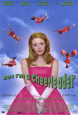 But I'm a Cheerleader - 11 x 17 Movie Poster - Style A
