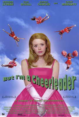 But I'm a Cheerleader - 27 x 40 Movie Poster - Style A