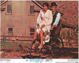 Butch Cassidy and the Sundance Kid - 11 x 14 Movie Poster - Style A