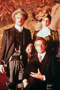 Butch Cassidy and the Sundance Kid - 8 x 10 Color Photo #1