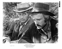 Butch Cassidy and the Sundance Kid - 8 x 10 B&W Photo #3