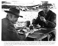Butch Cassidy and the Sundance Kid - 8 x 10 B&W Photo #6