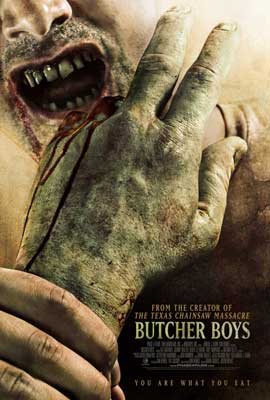 Butcher Boys - 11 x 17 Movie Poster - Style A