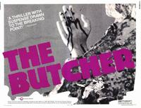 The Butcher - 11 x 14 Movie Poster - Style A