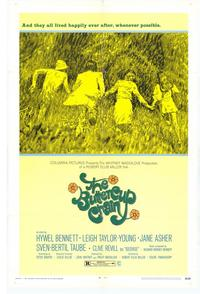Buttercup Chain - 11 x 17 Movie Poster - Style A
