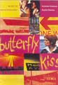 Butterfly Kiss - 11 x 17 Movie Poster - German Style A