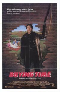 Buying Time - 27 x 40 Movie Poster - Style A