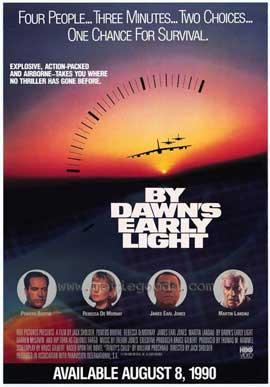 By Dawn's Early Light - 11 x 17 Movie Poster - Style A